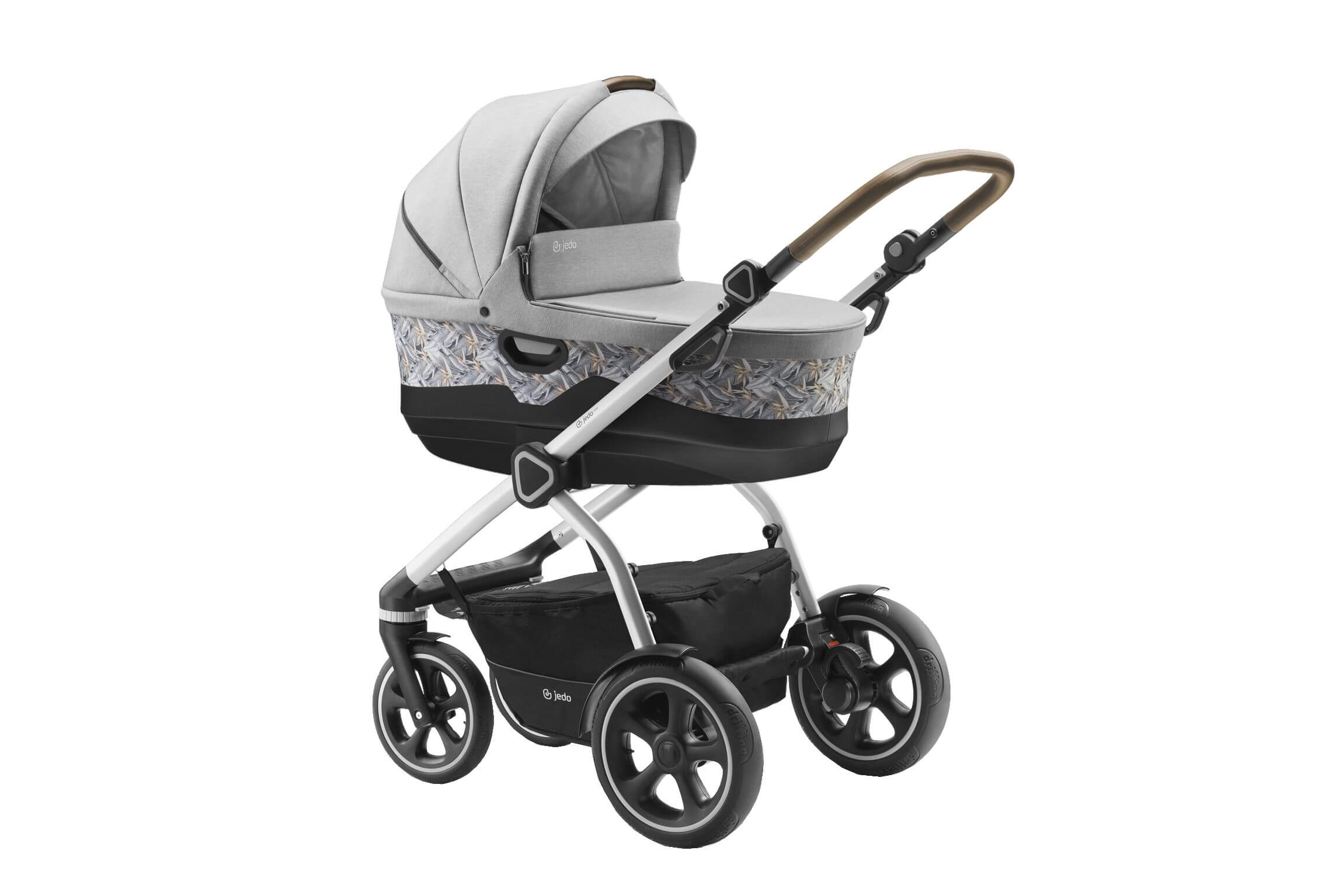 Baby stroller Jedo: photo and review of models, reviews 88